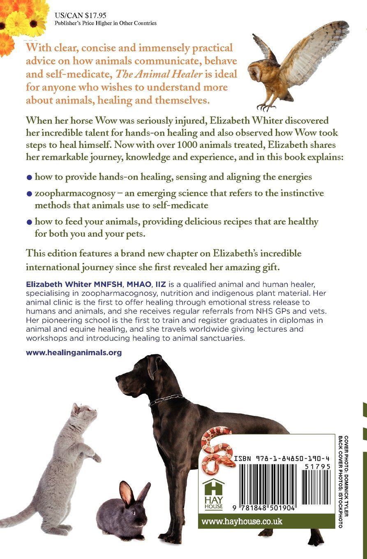 animal healer paperback