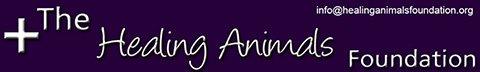 healing animals foundation header